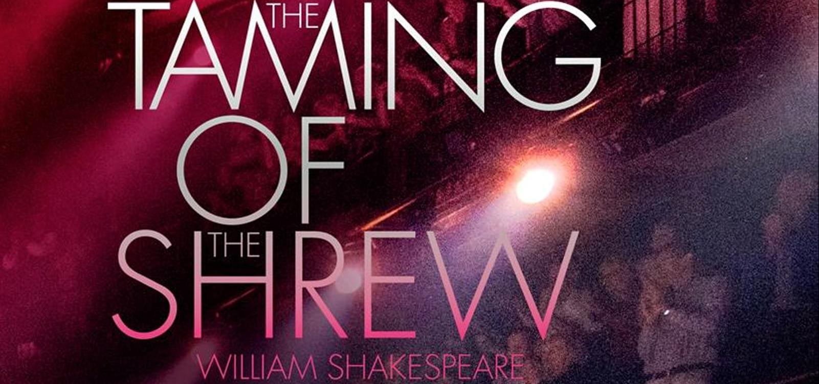 RSC Live: The Taming of the Shrew | Broadway